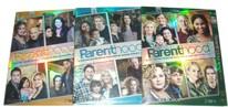 Parenthood Seasons 1-5 DVD Box Set
